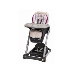 Graco High Chair 4 In 1 Leather Chairs With Ottoman Baby Gear Kohl S Blossom Seating System