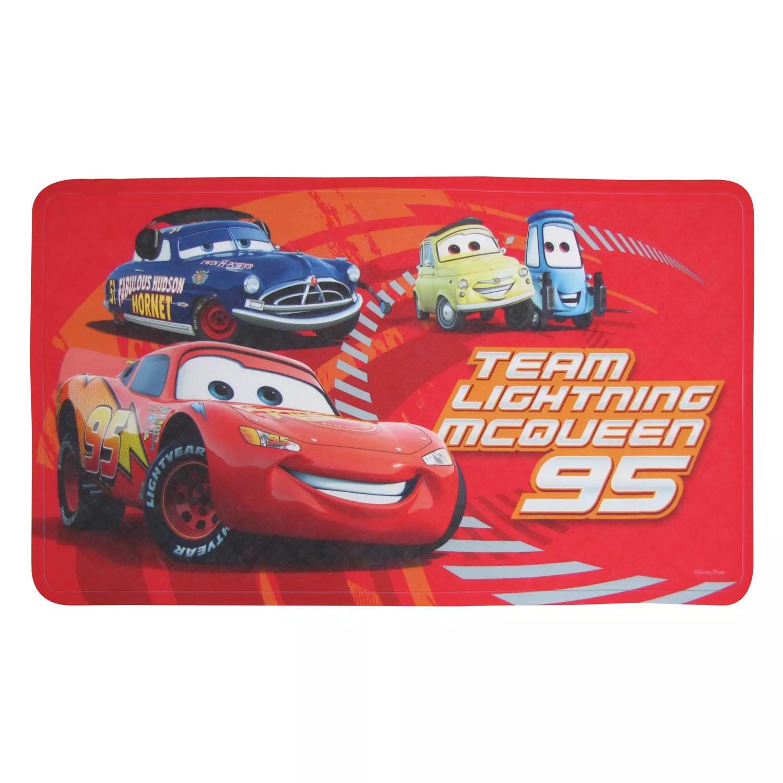 disney pixar cars lightning