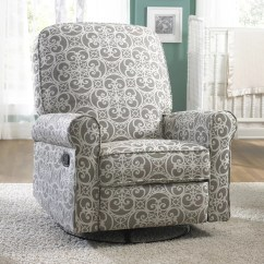 Glider Recliner Chair Stool Chairs Vancouver Pulaski Ashewick Swivel