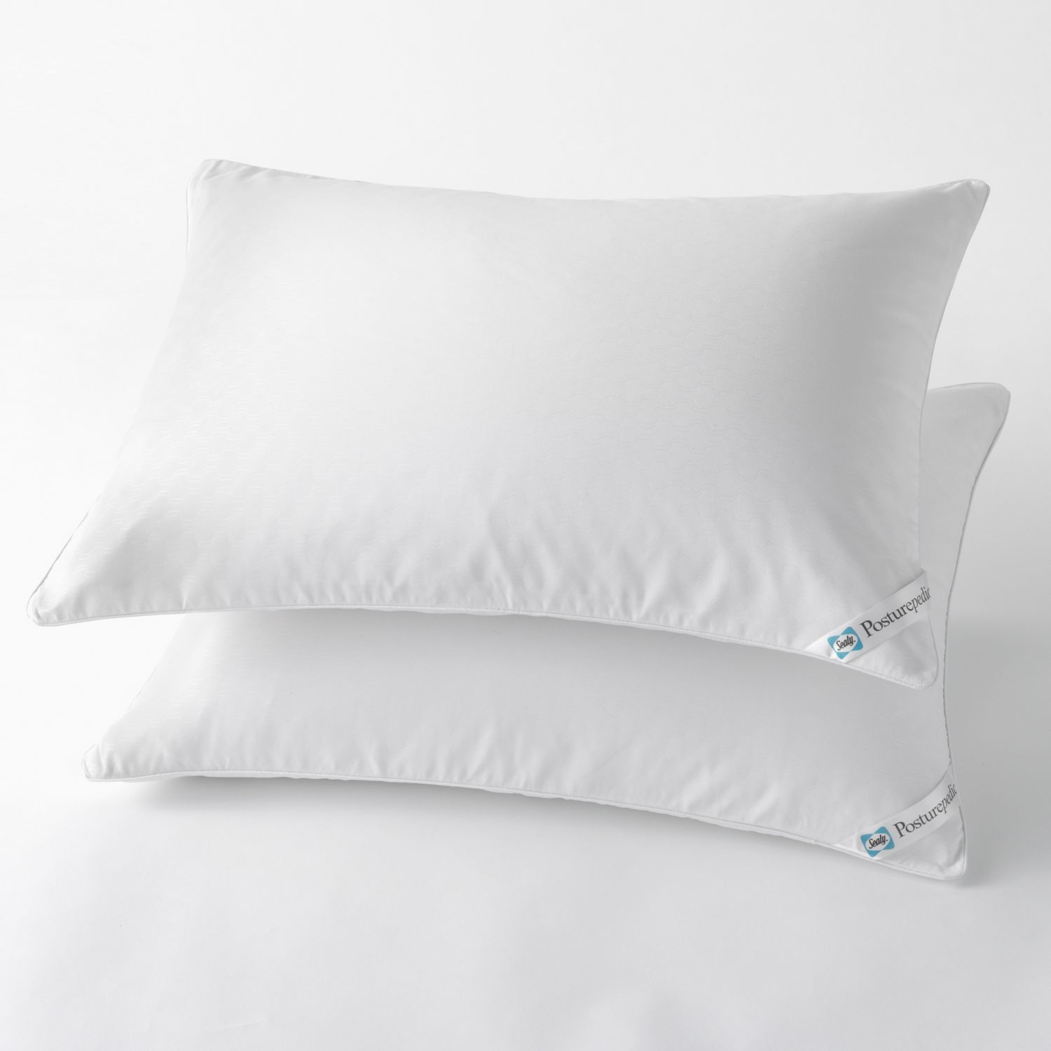 sealy allergy protection 2 pk pillow protectors