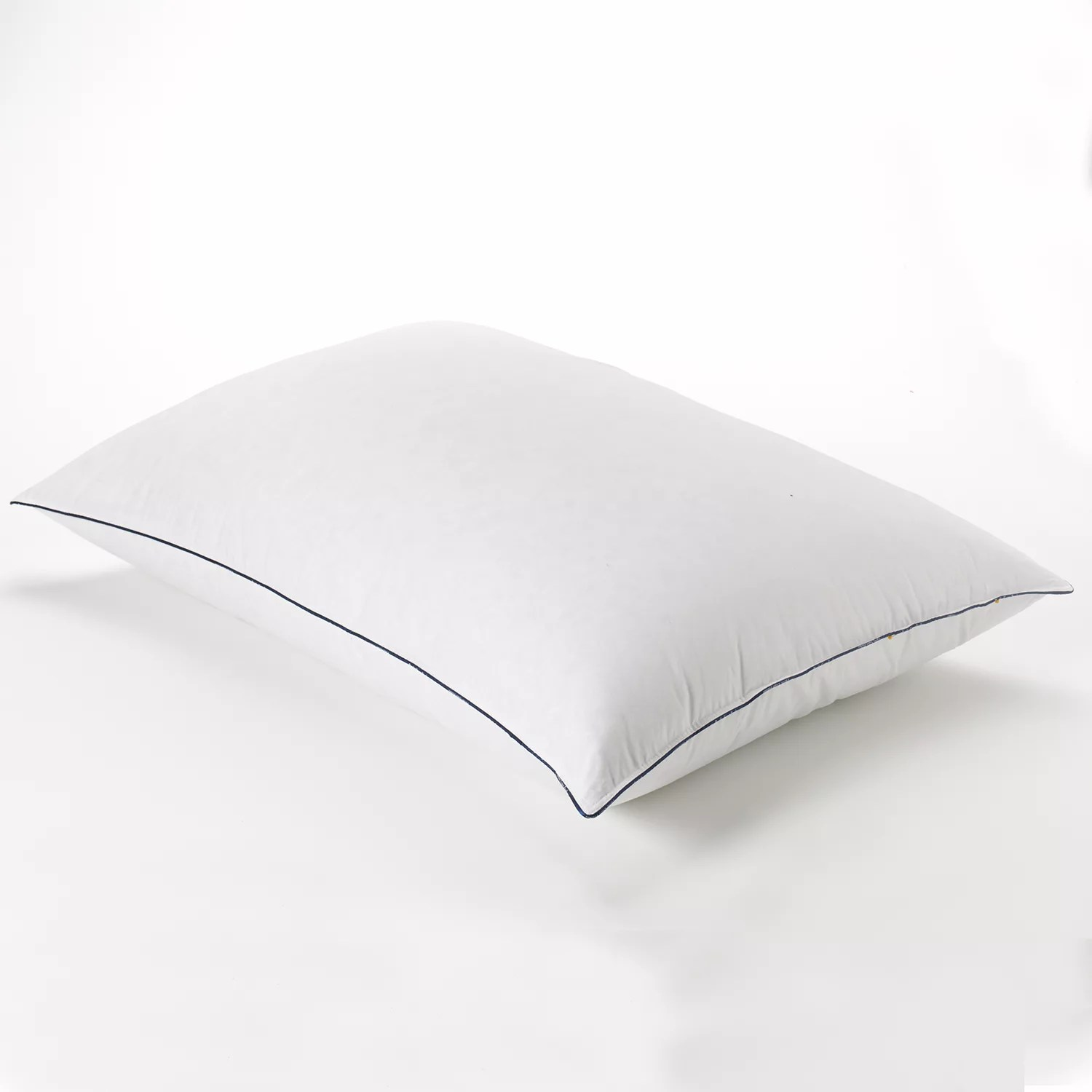 pacific coast feather down pocket 300 thread count feather down pillow