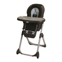 Booster High Chairs Airbag Chair Prank Graco Duodiner Lx Infant To Toddler Seat