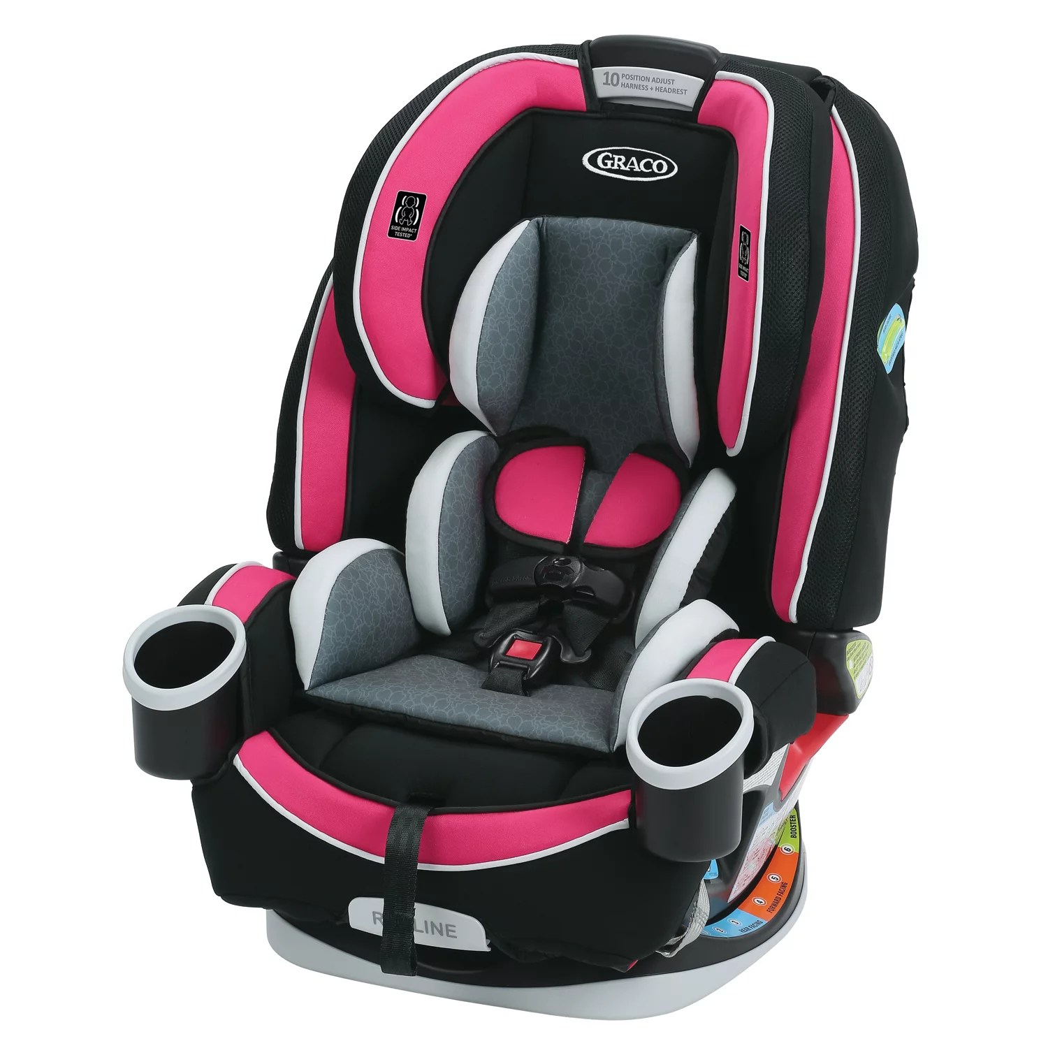 baby chairs for toddlers samsonite folding car seats child kohl s infant