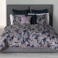 Midnight Cotton Bedding   Kohl's