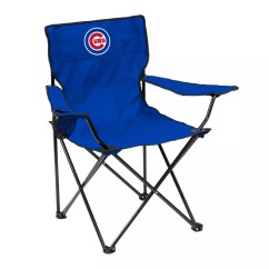 Portable Lawn Chairs Chair Covers South Africa Multi None Mlb Chicago Cubs Furniture Kohl S Logo Brand Folding