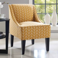 Dorm Chairs Kohls Computer Desk With Chair Yellow Essentials Furniture Kohl S Charlotte Swoop Arm Accent