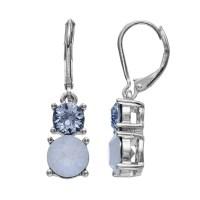 Dana Buchman Drop Earrings | DealTrend