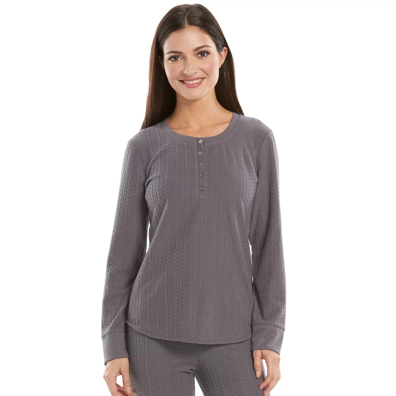 Fleece Imported Pajamas Kohl'