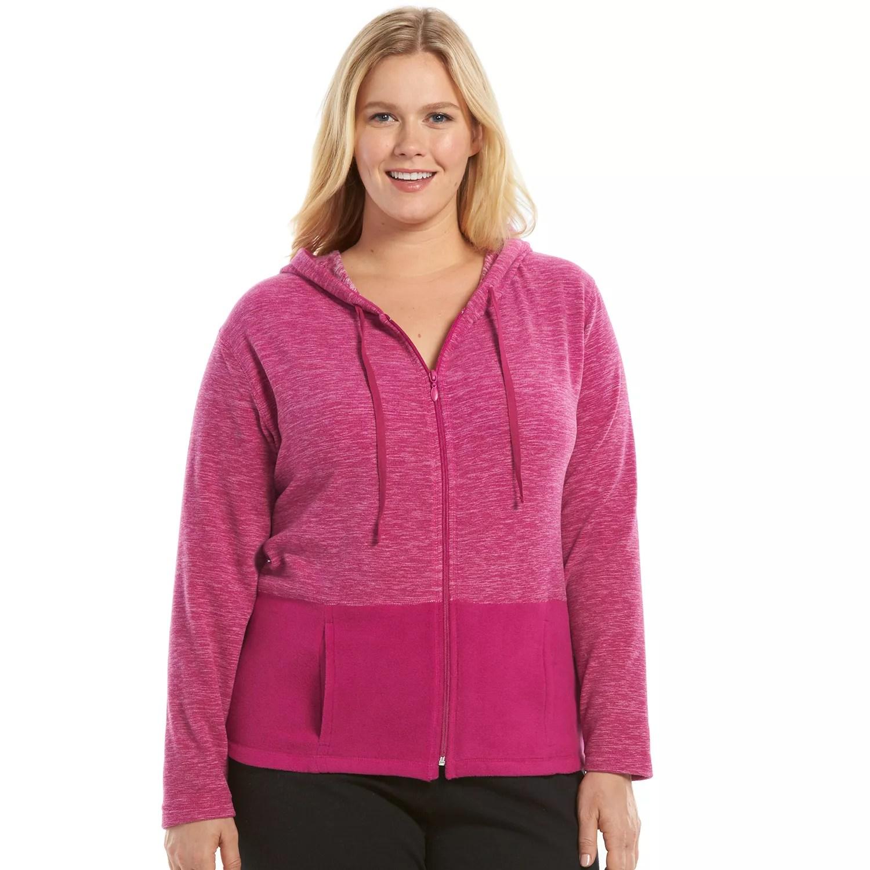 Cozy Fleece Pajama Kohl'