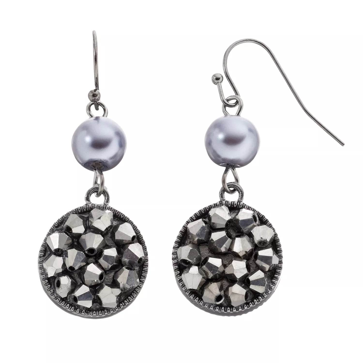 Contemporary Pearl Jewelry Kohl'