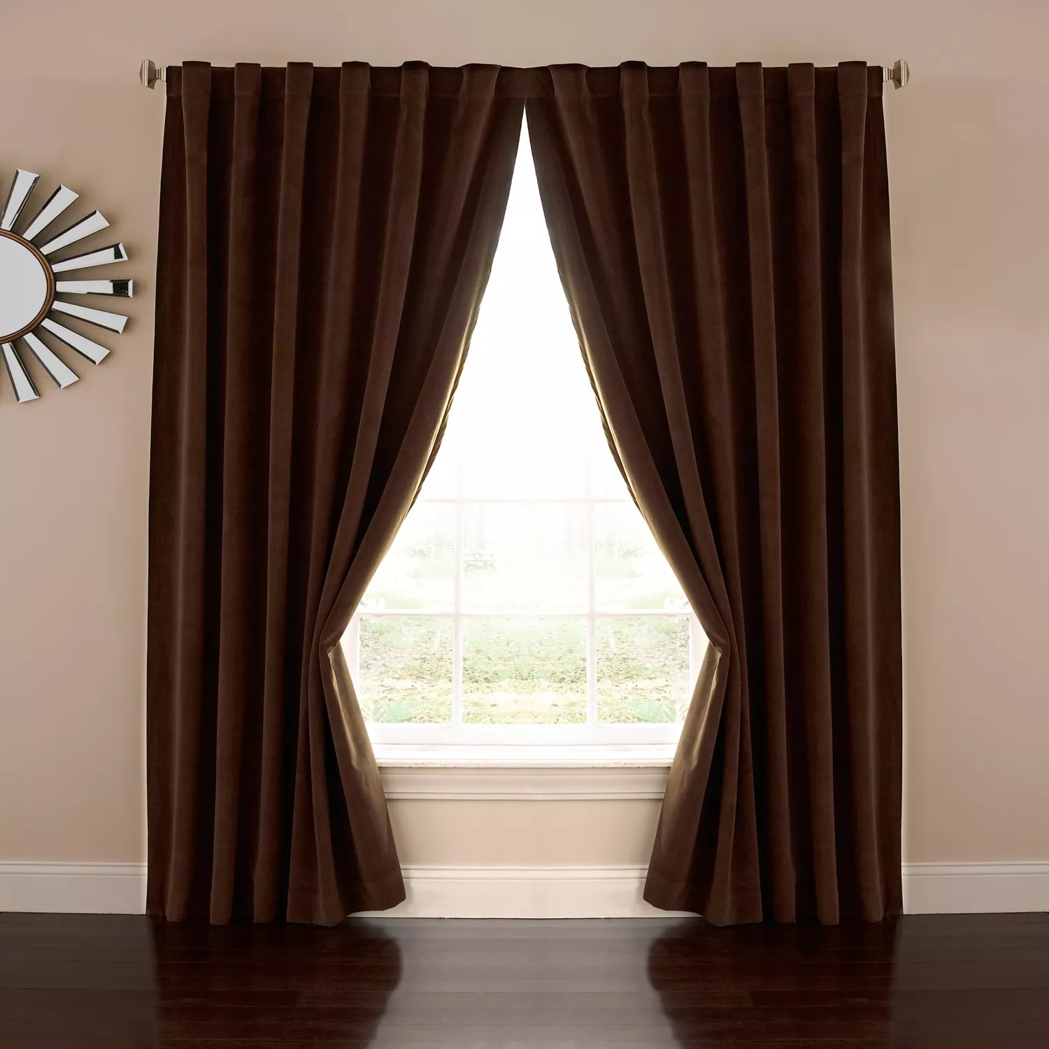 Curtains For Room and Home Theater
