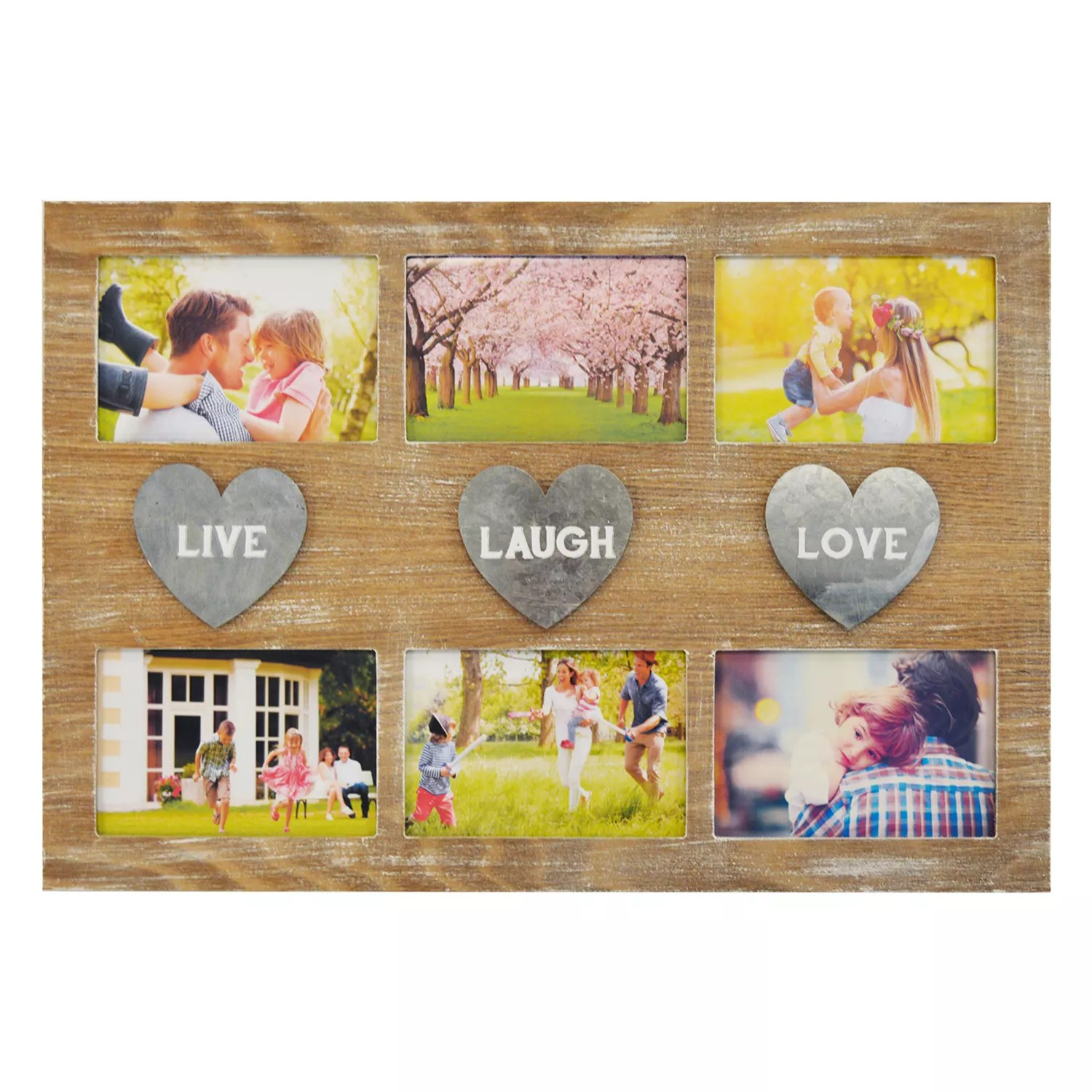 20 Amazon Live Laugh Love Picture Frame Collage Pictures And Ideas