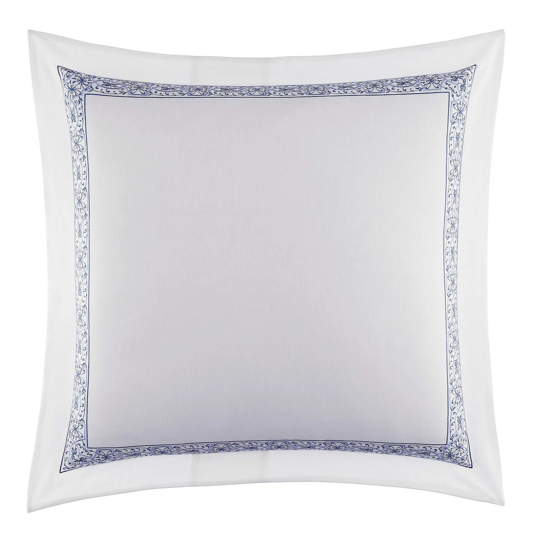 blue euro pillow pillow shams kohl s
