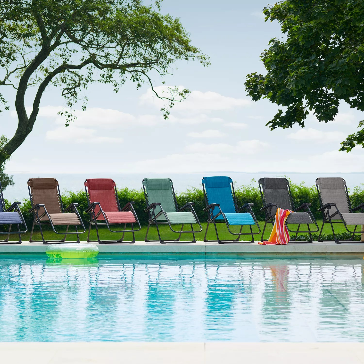 SONOMA Goods for Life Patio Antigravity Chair  null