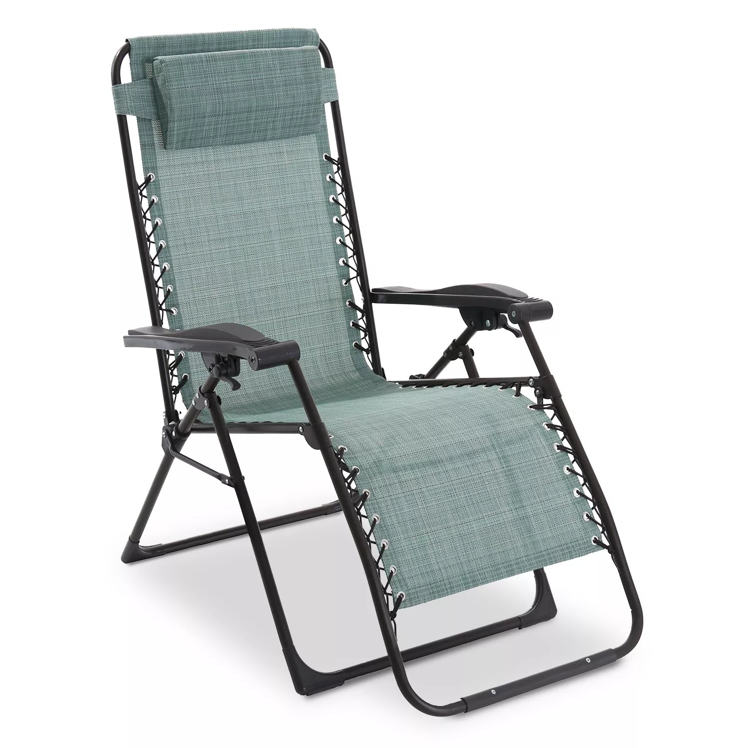 sonoma anti gravity chair review animal print high goods for life patio antigravity
