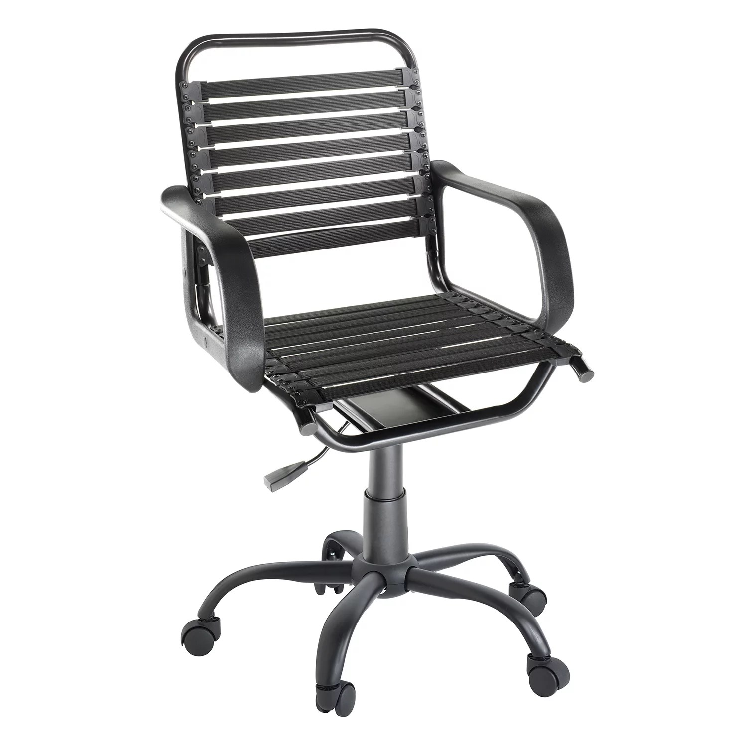 simple desk chair bouncy walmart by design bungee