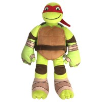 Teenage Mutant Ninja Turtles Half Shells Pillow Buddy