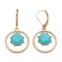 Dana Buchman Female Earrings | Kohl's
