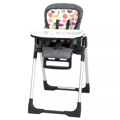 High Chairs For Babies Ralph Lauren Dining Baby Kohl S Trend Deluxe Aluminum Fruit Chair