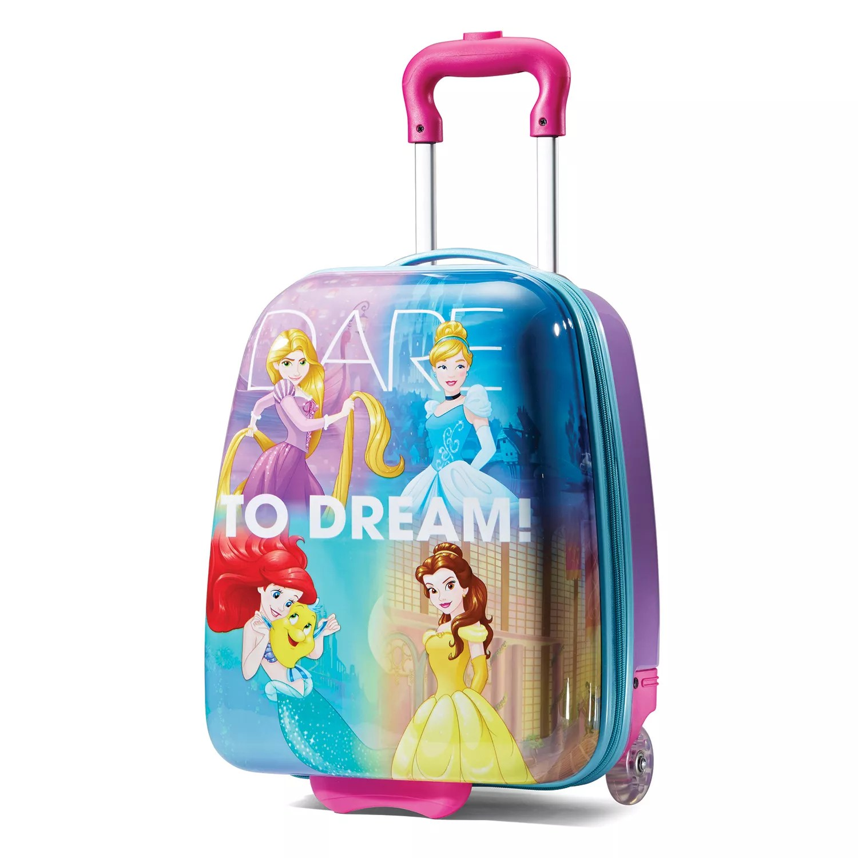 Disney Princess Dare to Dream 18Inch Hardside Wheeled