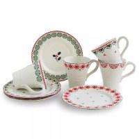 Christmas Dinnerware Sets - Buy Christmas Dinnerware Set ...