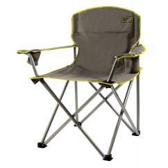 Folding Sports Chair Wrought Iron Outdoor Chairs Quik Heavy Duty Camp