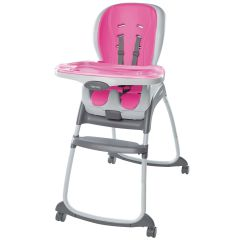 Ingenuity High Chair 3 In 1 Cover 7 Ft Bean Bag Smartclean Trio