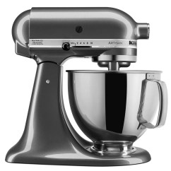 Kitchen Aid 5 Qt Mixer Big Islands Kitchenaid Ksm150ps Artisan Stand