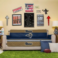 Kohl S Pet Sofa Cover Corner Uk Cheap Los Angeles Rams Quilted
