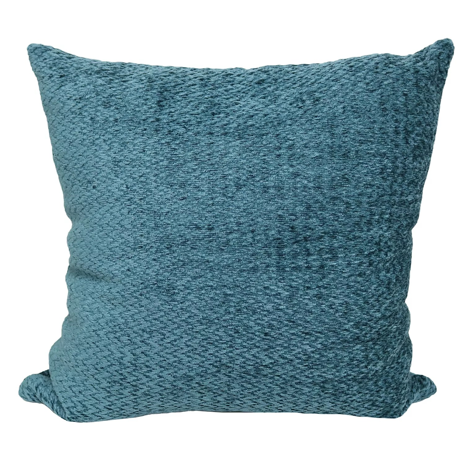 decorative accent pillows living room built in cabinets for throw chair pads home fairfield chenille pillow