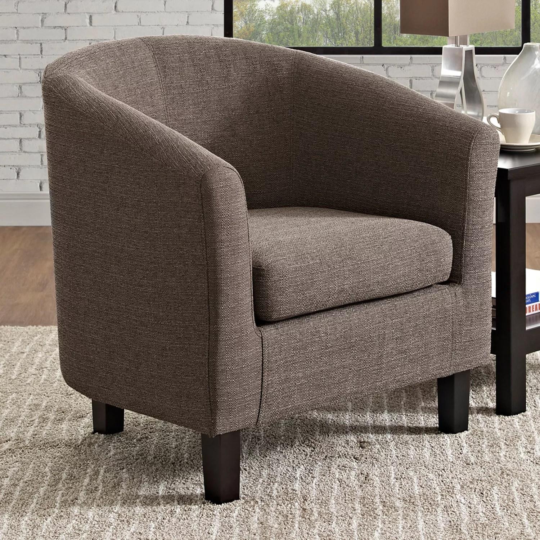 tub accent chair desk accessories simpli home austin