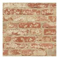 Brick Wall Decal - [audidatlevante.com]