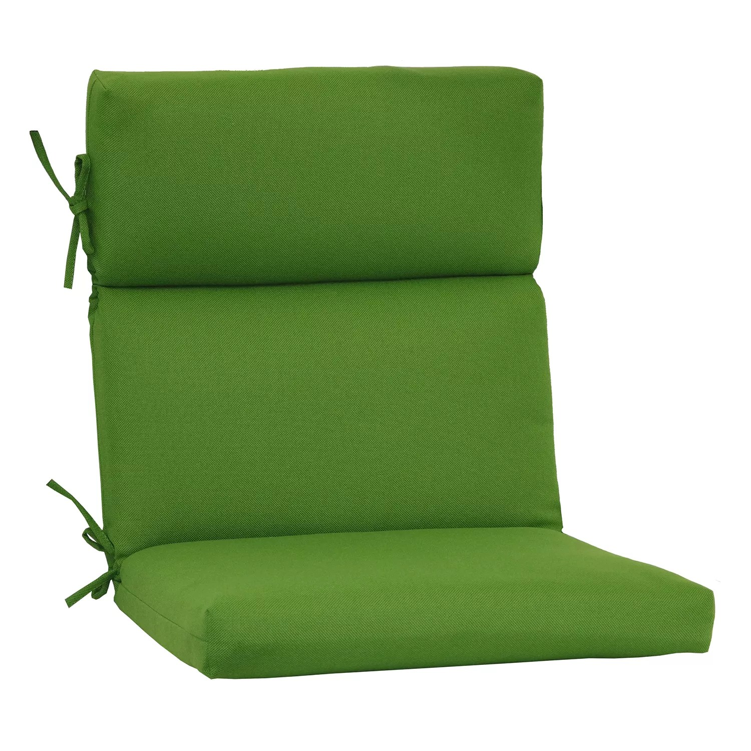 kohls outdoor chair cushions round cushion green pads decorative pillows sonoma goods for life indoor reversible