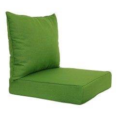 Green Chair Cushions Victoria Ghost Pads Home Decor Kohl S Sonoma Goods For Life 2 Piece Indoor Outdoor Reversible Deep Seat Cushion Set