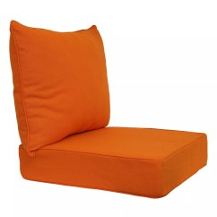 Chair Cushions Outdoor Drexel Heritage Dining Chairs Orange Pads Home Decor Kohl S Sonoma Goods For Life 2 Piece Indoor Reversible Deep Seat Cushion Set