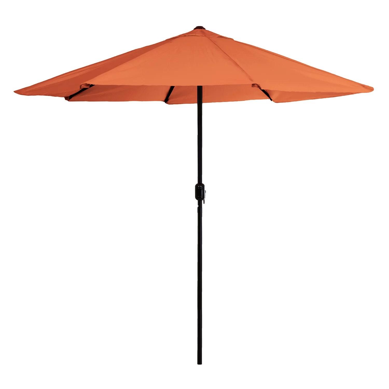 navarro 9 ft outdoor patio umbrella