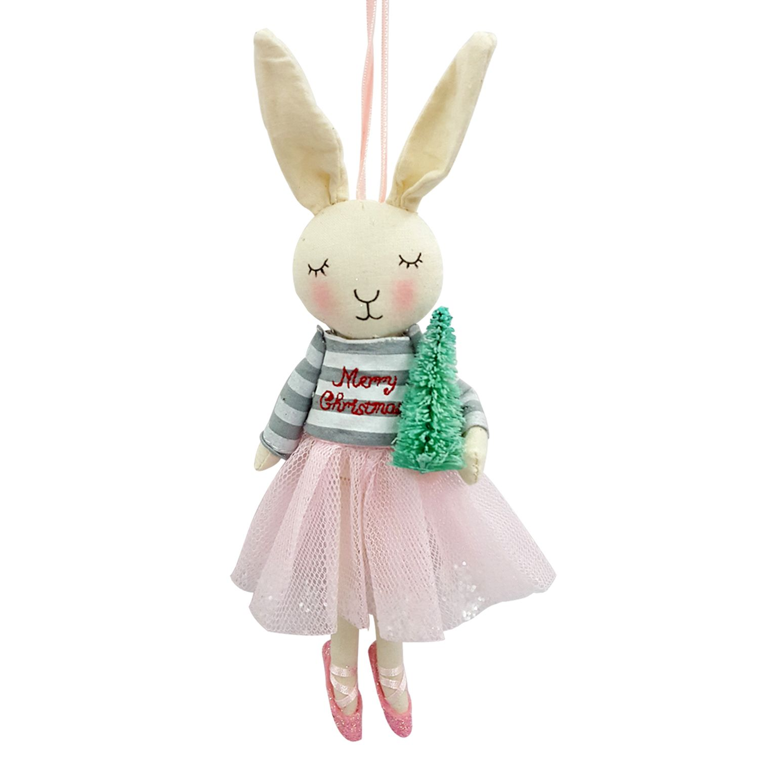 Bunny Ornaments Christmas