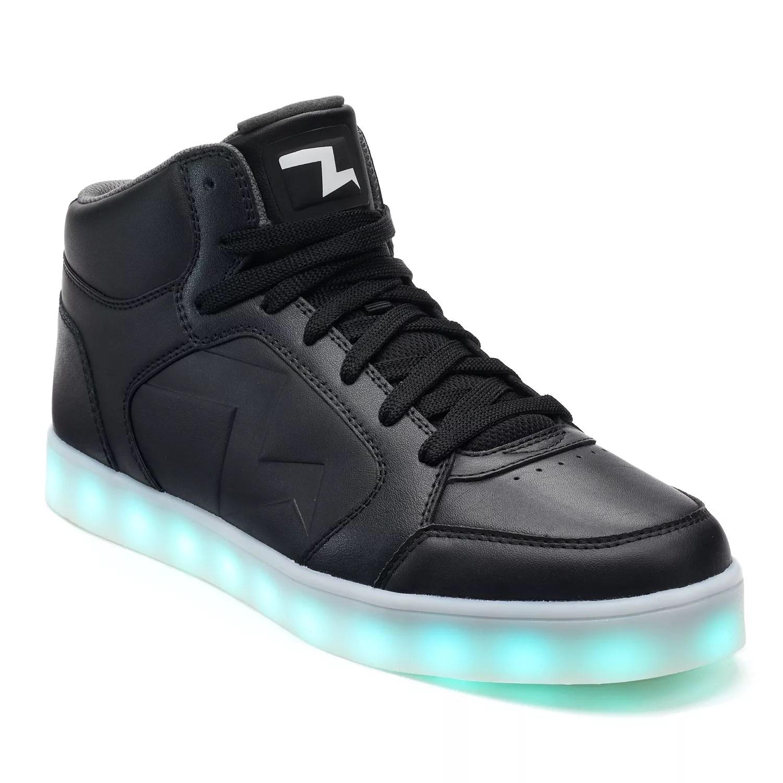 Skechers Energy Lights Mens LightUp Shoes