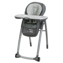 Graco Duodiner Lx High Chair Modern White Leather Chairs Baby Gear Kohl S Table2table Premier Fold 7 In 1 Convertible