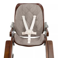 Summer High Chair Fishing Pontoon Infant Bentwood Replacement Pad