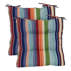 Kohls Outdoor Chair Cushions Cool Teen Chairs Patio Kohl S Sonoma Goods For Life 2 Piece Indoor Reversible Cushion Set