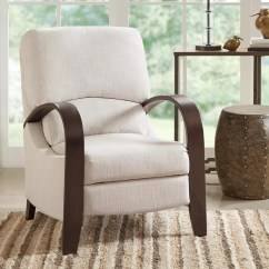 Accent Chair Recliner Floor Mat Recliners Chairs Furniture Kohl S Madison Park Sheridan