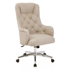Ave Six Chair How To Replace Lawn Webbing Ariel Tufted Upholstered Desk