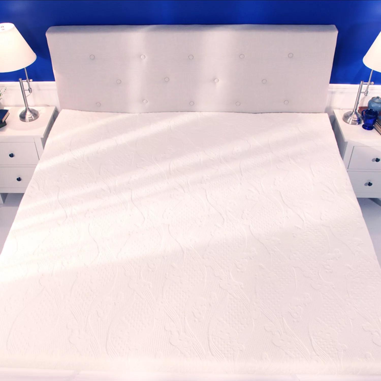 mattress topper from my pillow online