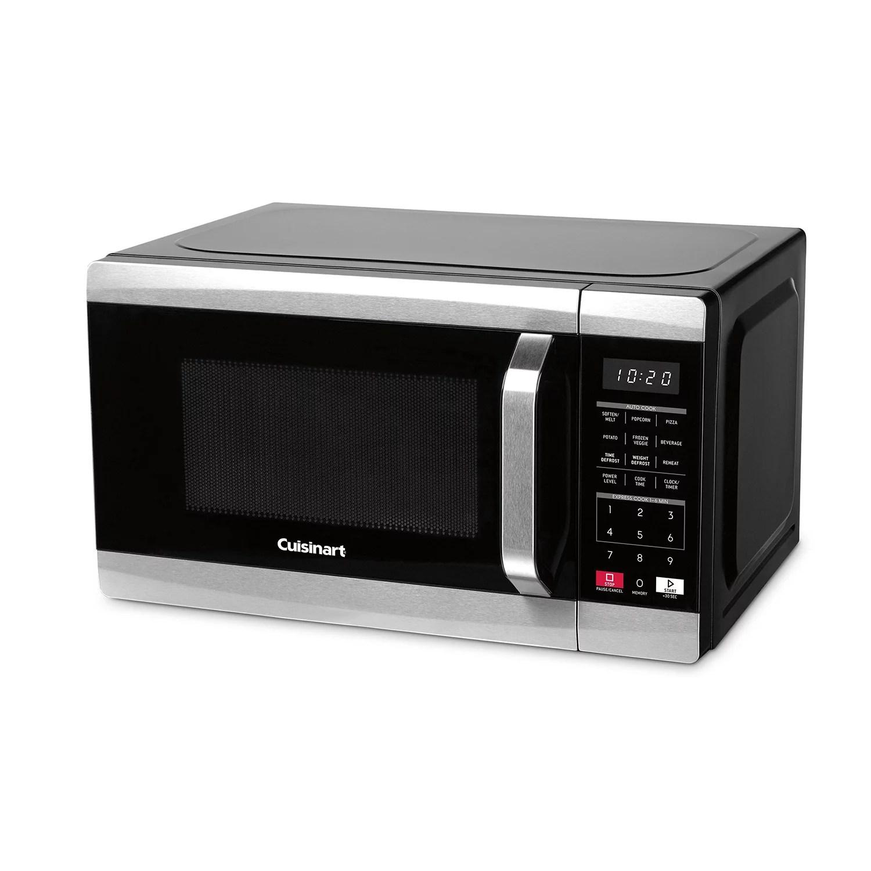 cuisinart 700 watt microwave oven