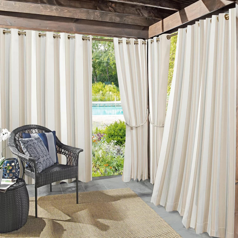 patio curtains drapes shop