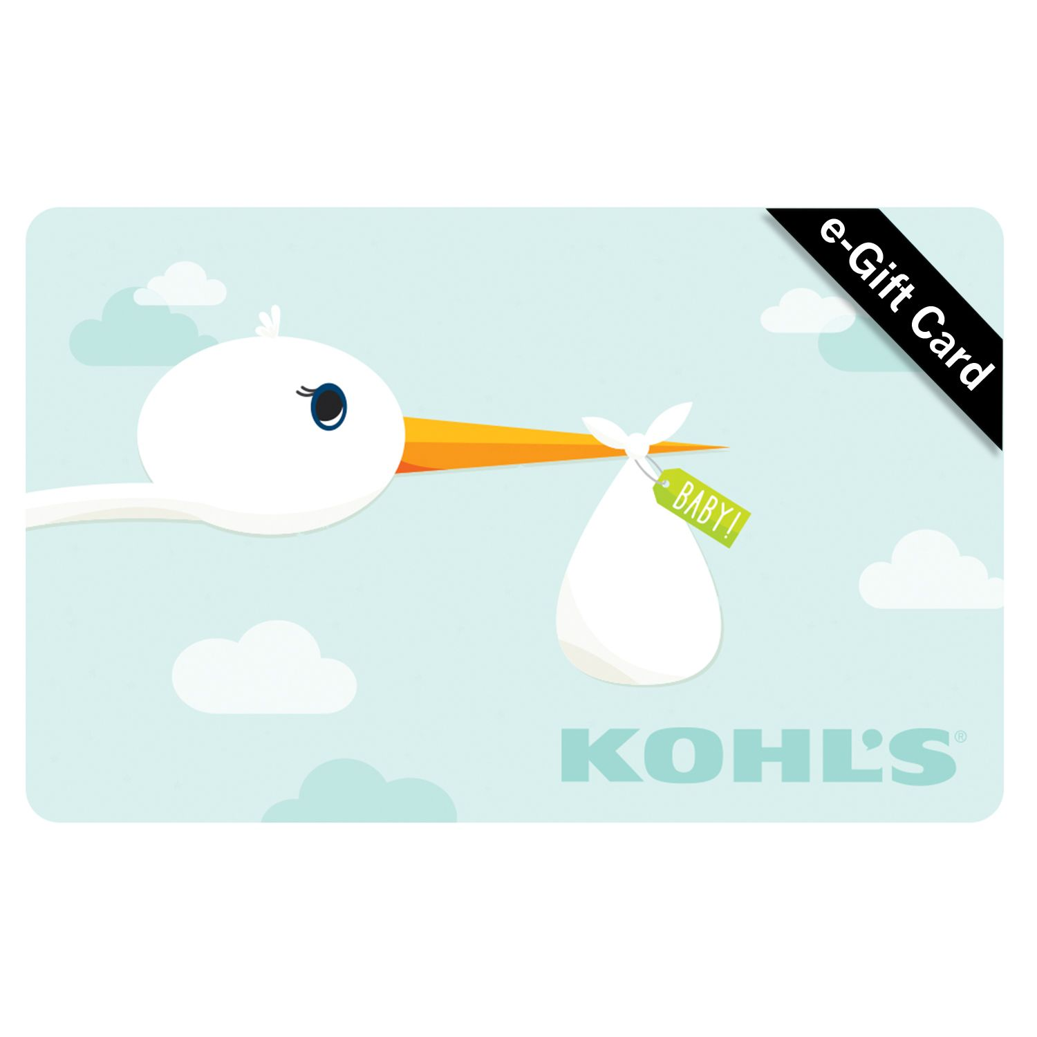 new baby gift cards