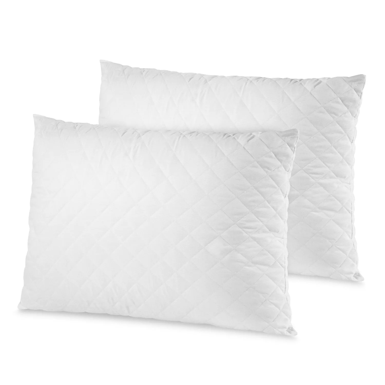 sensorpedic sofloft extra firm pillow