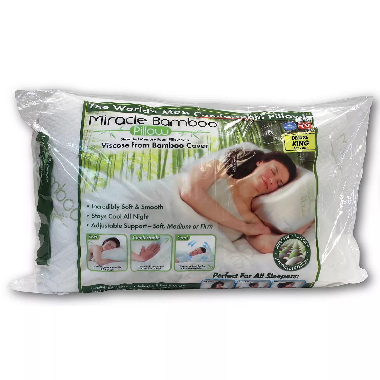memory foam pillows kohl s