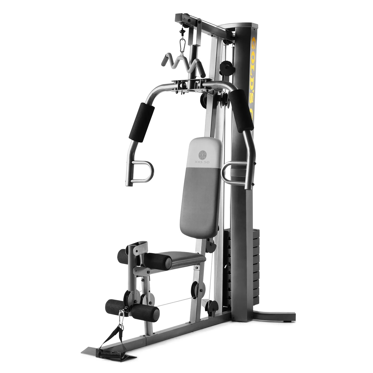 chair gym dvd set are zero gravity chairs good for your back fitness equipment exercise kohl s gold xrs 50 system